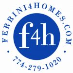 Ferrini4Homes Logo